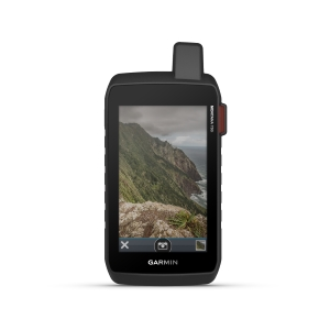 Garmin Montana 750i - robustes Outdoor Navigationsgerät mit Touchscreen, inReach Technologie und 8-MP-Kamera