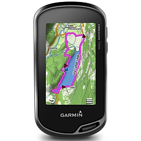 Abbildung Garmin Oregon 750t