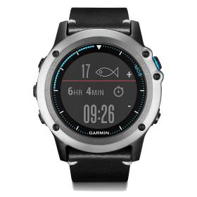 Garmin quatix 3 - Smartwatch mit Marinefunktionen