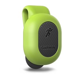 Garmin Running Dynamics Pod für Garmin fenix 5S Plus