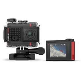 Garmin Virb Ultra 30 - Ultra HD Action-Kamera