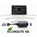 Bild von: Garmin ecoRoute HD Bluetooth Adapter f�r Garmin n�vi 3760T