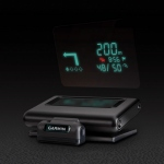 Bild von: Garmin Head-Up-Display (HUD) f�r Nokia Lumia 1020