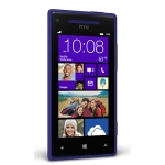 Bild von: HTC Windows Phone 8X, blau mit Windows Phone 8 OS (ohne Branding, ohne SIM-Lock)