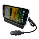 Bild von: USB Dockingstation f�r HTC One XL