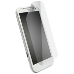 Krusell Hightech Nano Screen Schutzfolie für HTC Sensation XL