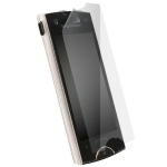 Krusell Hightech Nano Screen Schutzfolie für Sony Ericsson Xperia Ray