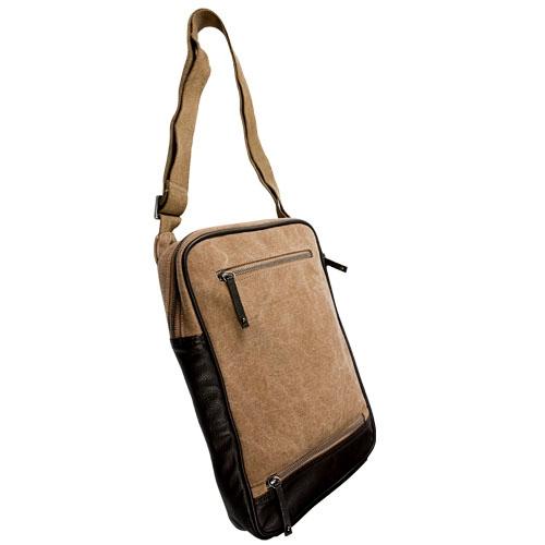 Tablet Bag / Shoulderbag, braun (71232) für Acer Iconia Tab A700 ...