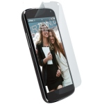 Krusell Hightech Nano Display Schutzfolie (20151) für LG E960 Google Nexus 4