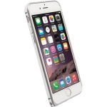 Krusell Alu Bumper, silber für Apple iPhone 6 Plus