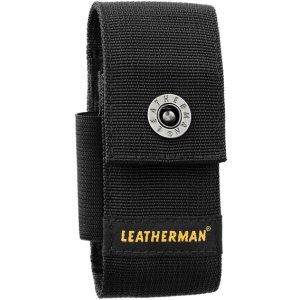 Leatherman Nylon Holster mit 4 Fächer, Large LTG934933 für Leatherman Surge