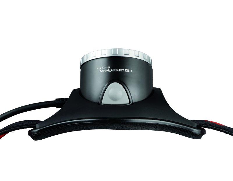 ledlenser h7 2 led stirnlampe mit 250 lumen pda max. Black Bedroom Furniture Sets. Home Design Ideas