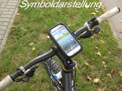 bailout bike case 1 fahrradhalterung f r nokia lumia 920. Black Bedroom Furniture Sets. Home Design Ideas