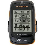 o-synce navi2coach Limited Race Edition -  Fahrrad-Trainingscomputer mit GPS-Funktion