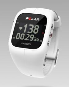 Polar A300, weiß - Fitness / Activity Tracker