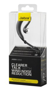 Jabra Wave Bluetooth Headset f�r Nokia Lumia 710 Produktbild 3