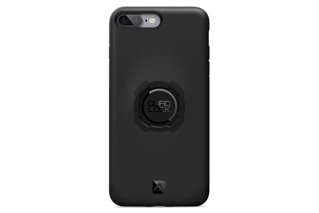 quad lock case f r apple iphone 7 plus 8 plus pda max. Black Bedroom Furniture Sets. Home Design Ideas