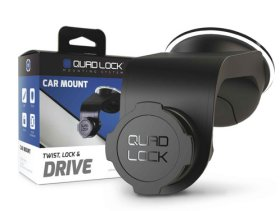 Quad Lock Car Mount f�r Nokia Lumia 1020