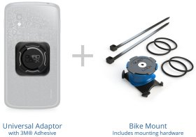 Quad Lock Universal Bike Kit für Sony Xperia Z1