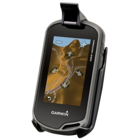 Ram Mount Halteschale für Garmin Oregon 700
