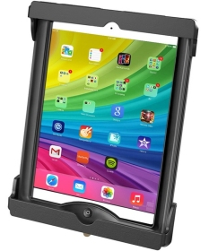 Ram Mount Tab-Lock Halteschale (RAM-HOL-TABL20U) für Apple iPad Air, Air 2 u.a.