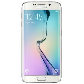 Samsung Galaxy S6 Edge, wei�
