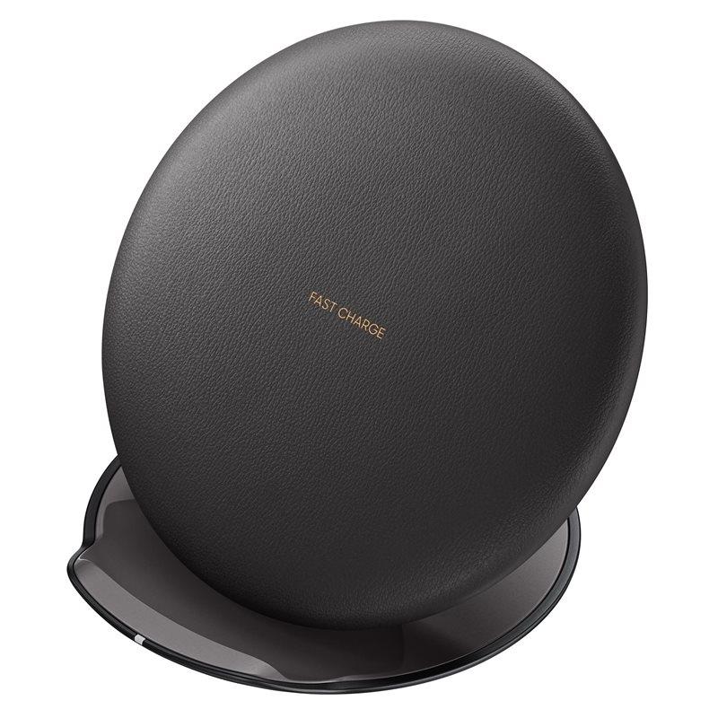 samsung induktive ladestation ep pg950 mit schnellladefunktion schwarz pda max. Black Bedroom Furniture Sets. Home Design Ideas