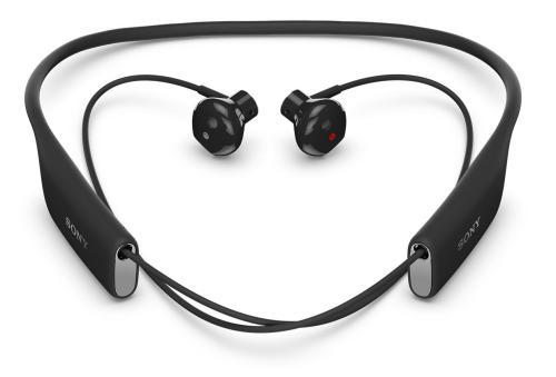 sony stereo bluetooth headset sbh70 schwarz f r sony. Black Bedroom Furniture Sets. Home Design Ideas