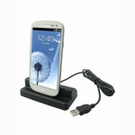 USB Dockingstation für Samsung Galaxy S3 I9300