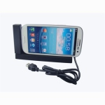 Bild von: USB Dockingstation (horizontal) f�r Samsung Galaxy S3 I9300
