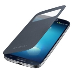 Andere Kunden kaufen auch: Samsung S-View Cover, black (EF-CI950BB) f�r Samsung Galaxy S4 I9505 LTE