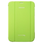 Samsung Diary Tasche, lime green f�r Samsung Galaxy Note 8.0