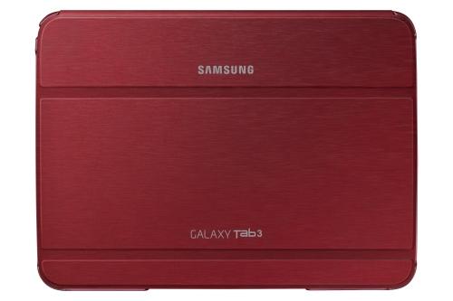 Tablet Samsung Galaxy Tab  Diary Tasche rot EF BPBREGWWss :d