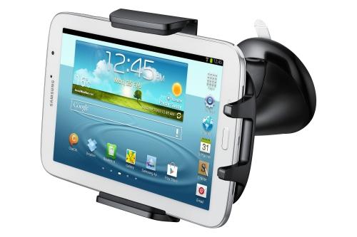 samsung kfz halterung ee v100 f r smartphones tablets. Black Bedroom Furniture Sets. Home Design Ideas
