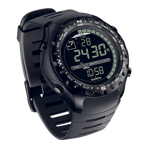suunto x lander military outdoor uhr pda max. Black Bedroom Furniture Sets. Home Design Ideas