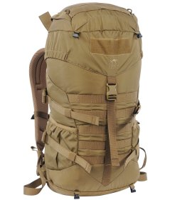 Tasmanian Tiger TT Trooper Light Pack 35 khaki -  35 Liter Tagesrucksack
