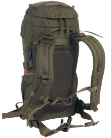 Tasmanian Tiger TT Trooper Light Pack 35 olive -  35 Liter Tagesrucksack