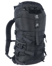 Tasmanian Tiger TT Trooper Light Pack 35 schwarz -  35 Liter Tagesrucksack