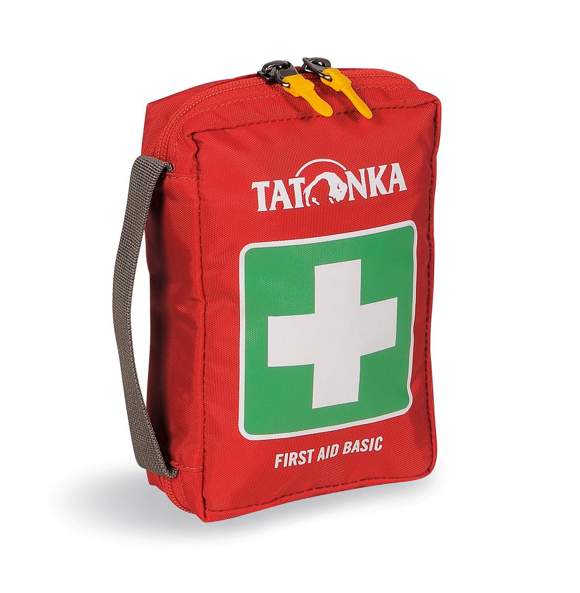 tatonka first aid basic erste hilfe set 13 teilig pda max. Black Bedroom Furniture Sets. Home Design Ideas