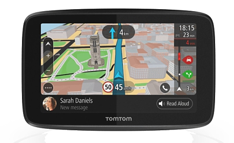 HR Global 8 KFZ Halterung für TomTom START 42 START 52 START 62 Halter Auto PKW