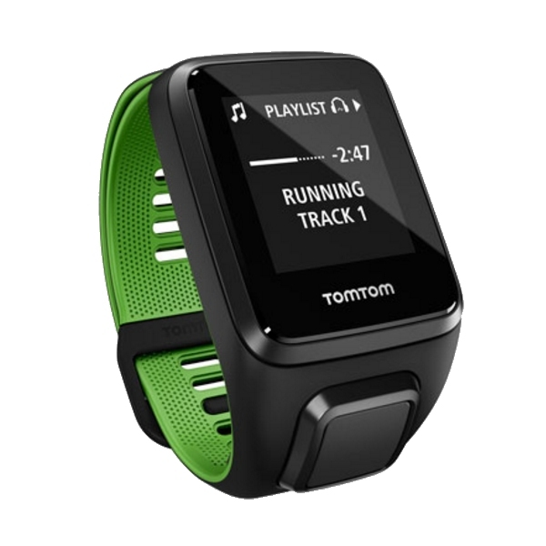 tomtom runner 3 cardio musik kopfh rer schwarz gr n. Black Bedroom Furniture Sets. Home Design Ideas