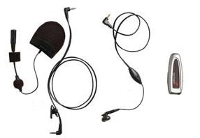 Produktbild 1 von TomTom Additional Bluetooth Headset f�r TomTom RIDER