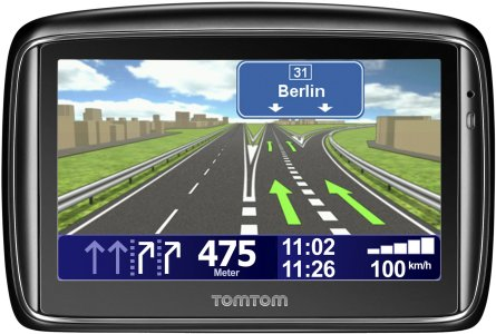 tomtom go 940 live das navi f r vielfahrer und pendler. Black Bedroom Furniture Sets. Home Design Ideas