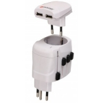 Bild von: SKROSS Reiseadapter World Adapter PRO USB