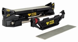 Work Sharp Guided Sharpening System - Messerschärfer