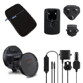 garmin n vicam lmt d navigationsger t mit 6 zoll. Black Bedroom Furniture Sets. Home Design Ideas
